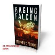 Raging Falcon - 3D[1343692]
